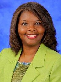 Photo of Leslie Walker-Harding, MD